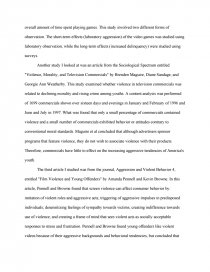 youth violence and the mass media   book report essay preview youth violence and the mass media zoom zoom