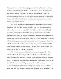 Essay on rumspringa difference between essay and short story