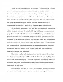 Research Essay Papers Zoom  Essay On The Yellow Wallpaper also Research Proposal Essay Example Ethnocentrism In Post America  College Essays How To Write A Good English Essay