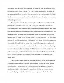 analysis of death of ivan ilych essays zoom zoom