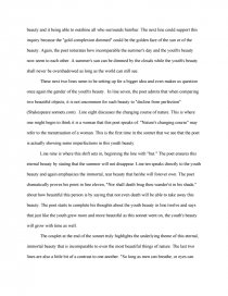 Henry V - College Essays