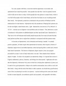 Optometry Research Paper