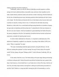 Seabiscuit essay example free high resume school