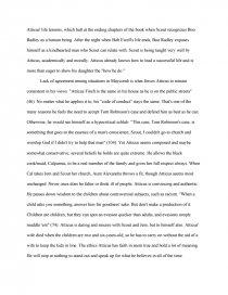 Atticus finch essay courage essay setting mice men
