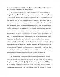 to kill a mockingbird importance of education essays zoom zoom