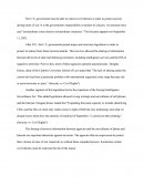 Civil Liberties Paper