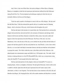 briar rose jane yolen essays