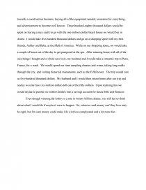 Rich college girl essay epistemology phd thesis