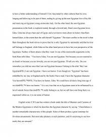 Essay on sense of humor george orwell politics english language thesis