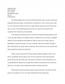 Mys Political Roots Essay