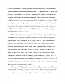 John Donne The Sun Also Rises  Research Paper Essay Preview John Donne The Sun Also Rises Zoom Zoom Zoom Zoom How To Write A Business Essay also Thesis Statement Generator For Compare And Contrast Essay  Essay On Health Care Reform