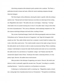 General Paper Essay Zoom Zoom Compare And Contrast High School And College Essay also What Is A Thesis Statement For An Essay Satire Essay From The Onion  Term Papers Essay About English Class