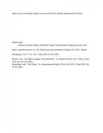 Business Etiquette Essay Essay Preview Cinderella Man Zoom Zoom Zoom Zoom Zoom Federalism Essay Paper also Secondary School English Essay Cinderella Man  Book Report Argumentative Essay Examples For High School
