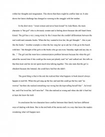Rules game amy tan essays essay on mexicos economy