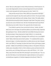 Critical essay about robinson crusoe best research proposal writers website gb