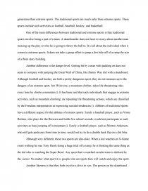 Extreme sport essay online free essay writing