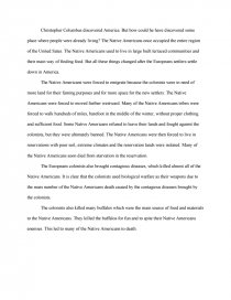 Native americans essay popular rhetorical analysis essay ghostwriters websites for college