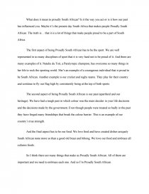 african culture and traditions essay badalta bharat essay writing