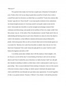 Mba Self Introduction - Personal Essay