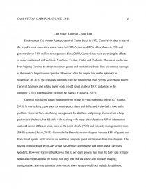 Carnival cruises essay full 2 filmbay academics iv 41 html ebp business plan 2004 professional serial
