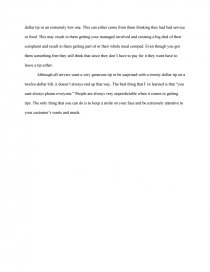 example of a classification essay on holidays