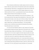 Selena Gomez Research Paper