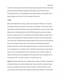 Graduate school essay counseling services