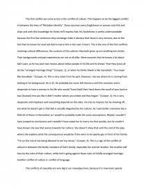 Thesis Example For Compare And Contrast Essay Zoom Zoom Zoom Zoom Healthy Living Essay also Model English Essays Conflicts And Flawed Assumptions In Mistaken Identity  Essay General Essay Topics In English
